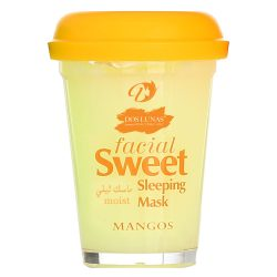 Facial Sweet ( Sleeping Mask Mango)