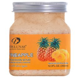 Face Body Scrub Pineapple
